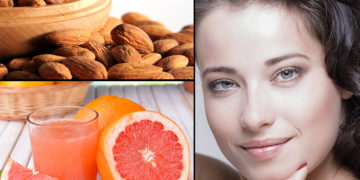 Foods to make your skin glow this winter