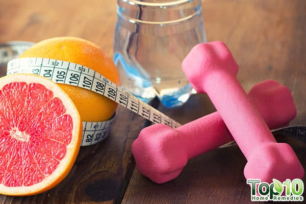 ways to increase your metabolism naturally