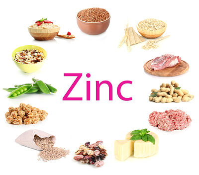 Image result for zinc helps women with their libido