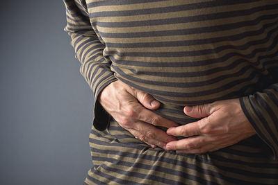bowel problems