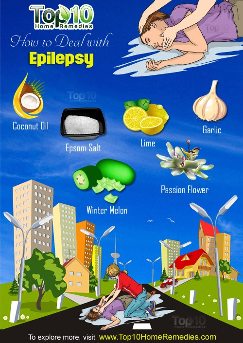 Natural Treatment For Epilepsy