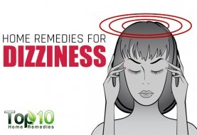 Home Remedies for Dizziness