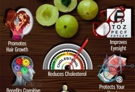 Top 10 Health Benefits of Amla (Indian Gooseberry)