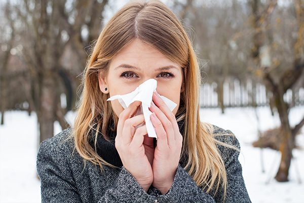 acute sinusitis home remedies for relief