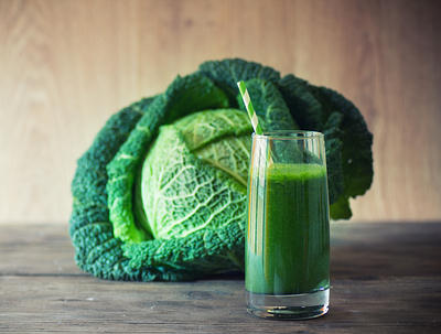kale for weight loss
