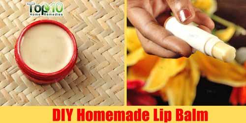 DIY lip balm final