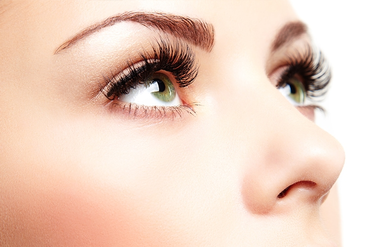 Home Remedies To Grow Thicker And Longer Eyelashes Top 10 Home