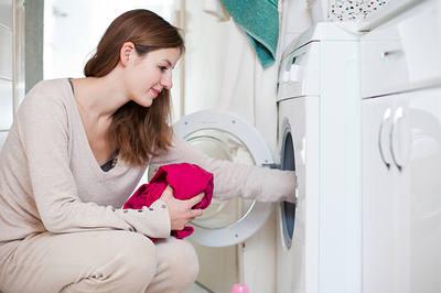 laundering