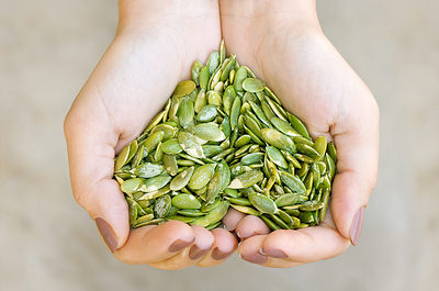 pumpkin seeds for heart