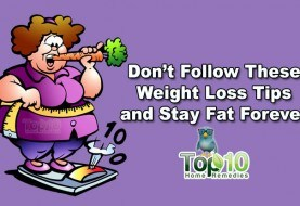 10 Simple Weight-Loss Tips That Really Work