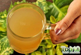 DIY Ginger Tea and Its Health Benefits