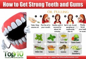 Foods Or Vitamins To Improve Dental Health