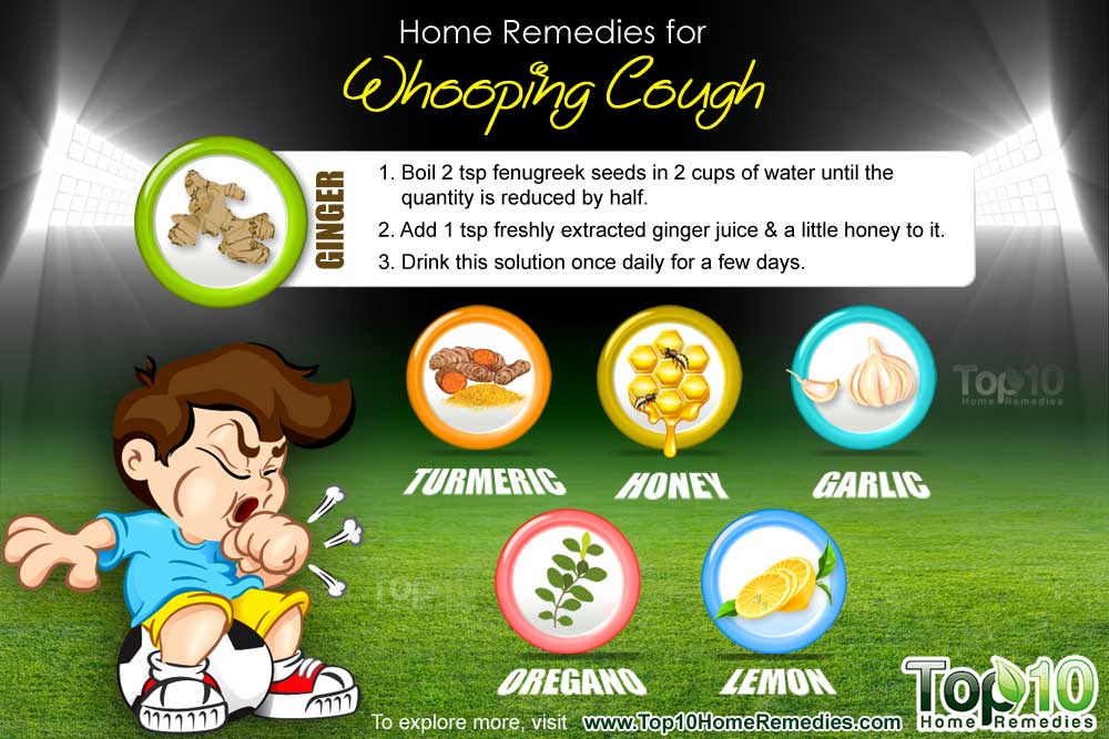 Home Remedies For Whooping Cough Top 10 Home Remedies