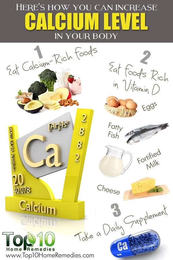 Muscle increase foods