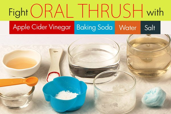 Natural Remedies For Oral Thrush In Adults