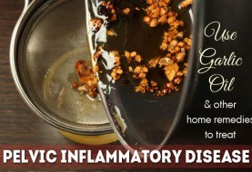 Home Remedies for Pelvic Inflammatory Disease