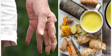 herbs and spices for arthritis