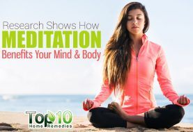Research Shows How Meditation Benefits Your Mind and Body