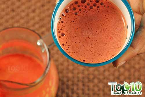 DIY arthritis juice recipe2