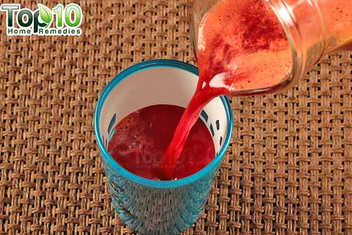 DIY arthritis juice recipe2 step5