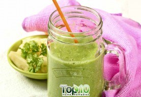 DIY Healthy Juices and Smoothie to Curb Arthritis