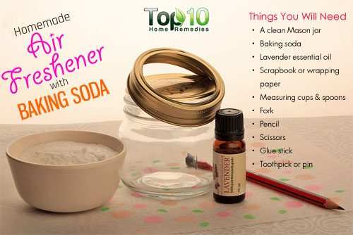 Easy Diy Air Fresheners To Mask Unpleasant Odors Page 2
