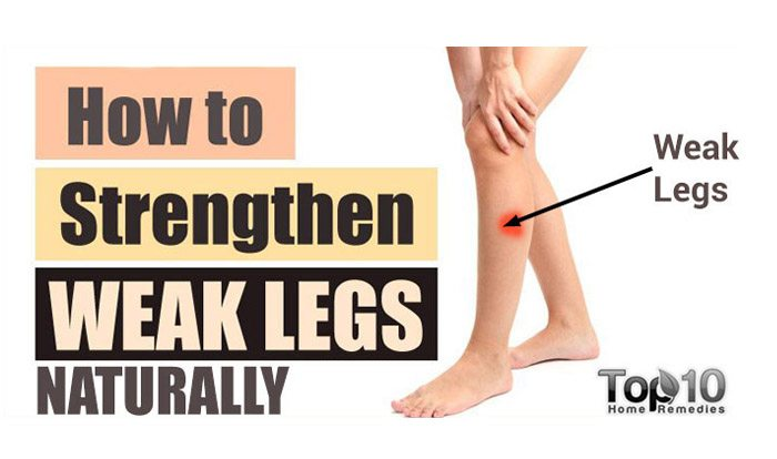 Natural Remedies For Muscle Spasms In Legs