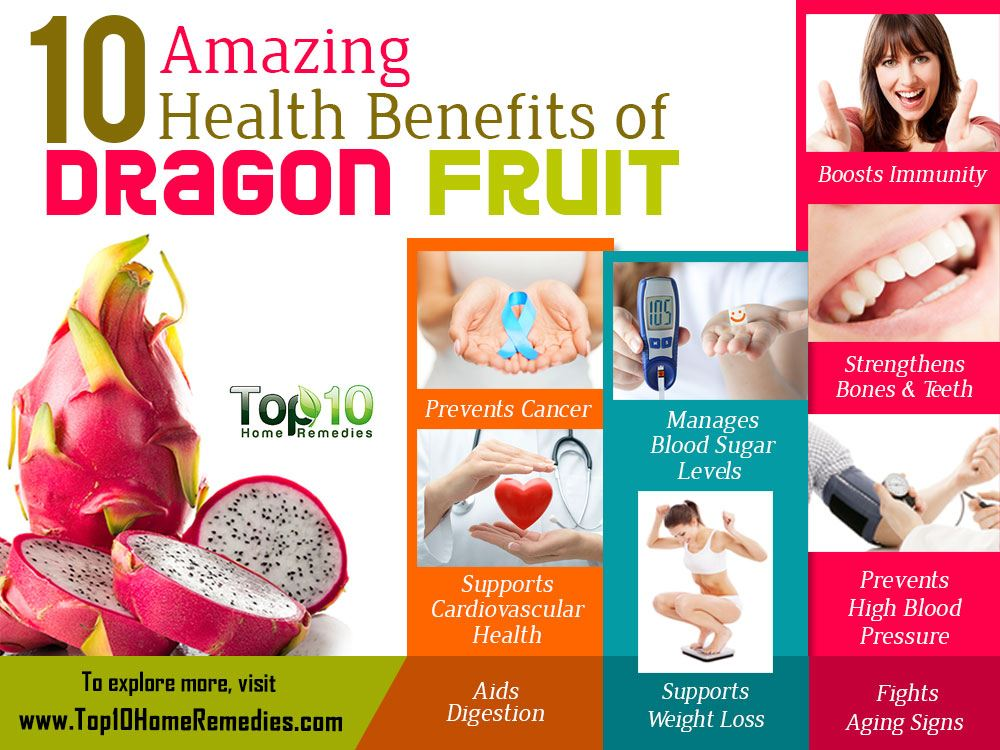 how to make dragon fruit taste better