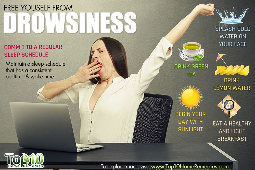 How to fight drowsiness top 10 home remedies how to fight drowsiness ccuart Gallery