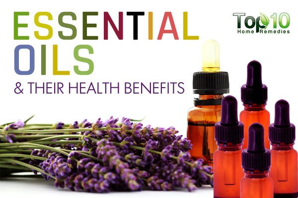10 Most Popular Essential Oils And Their Health Benefits