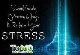 10 Scientifically Proven Ways to Reduce Your Stress