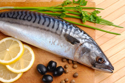 avoid high mercury fish