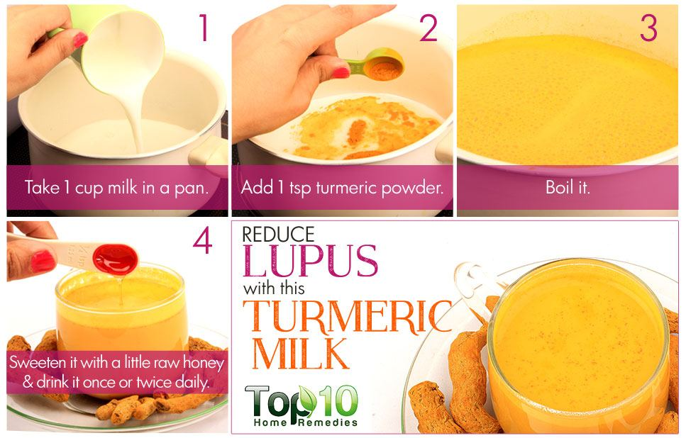 Home Remedies For Lupus Top 10 Home Remedies