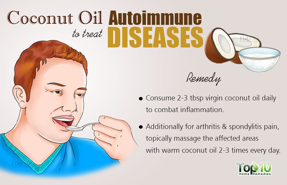 How To Naturally Cure Autoimmune Disorders