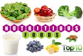 10 Most Nutritious Foods You Should Be Eating