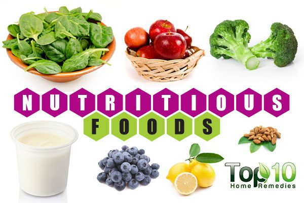 How Many of the Top 20 Most Nutritious Foods Can You Guess? |Most Nutritious Foods