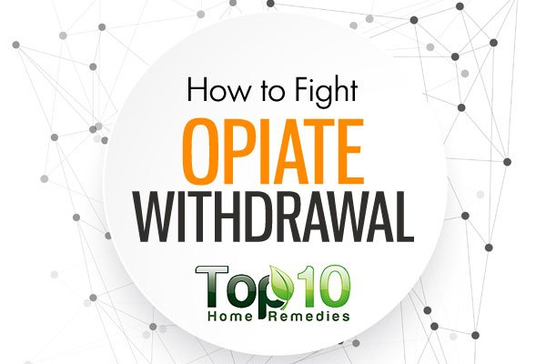 Withdrawal From Oxycodone Home Remedies