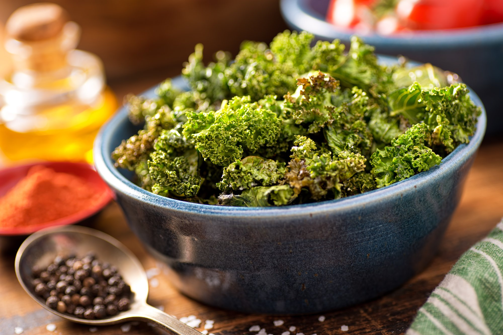 10 Alkaline Foods You Should Eat to Improve Your Health ...