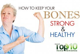 How to Keep Your Bones Strong and Healthy