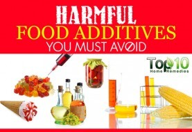 10 Harmful Food Additives You Must Avoid