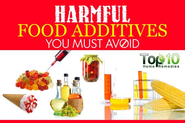 How To Avoid Preservatives And Additives In Food