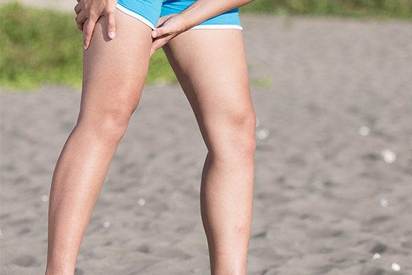 Home remedies for skin chafing