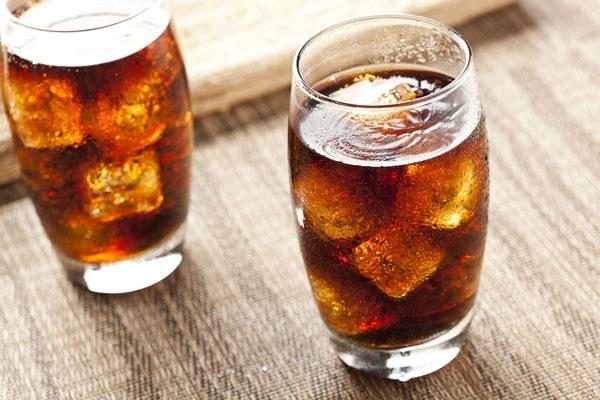 say no to soda