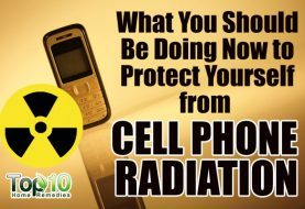 What You Should Be Doing Now to Protect Yourself from Cell Phone Radiation