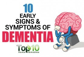 10 Early Signs and Symptoms of Dementia