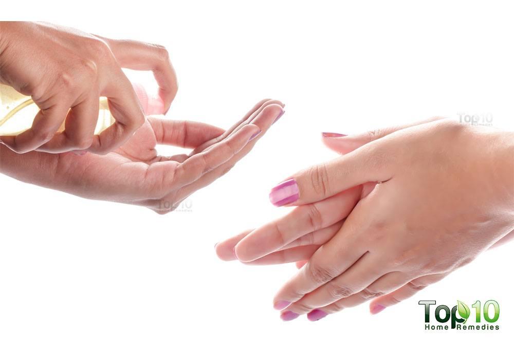 Diy Nontoxic Homemade Hand Sanitizer Top 10 Home Remedies