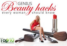 10 Genius Beauty Hacks Every Woman Should Know