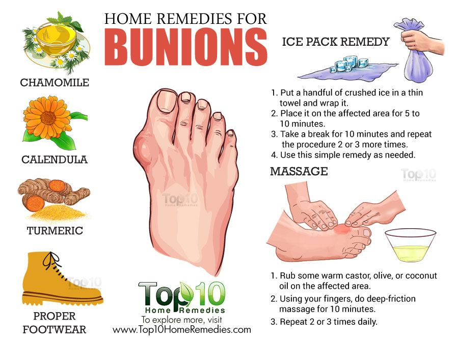 Natural Treatments For Tingling Feet