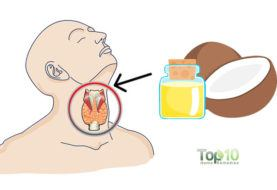 Top 10 Foods to Improve an Underactive Thyroid