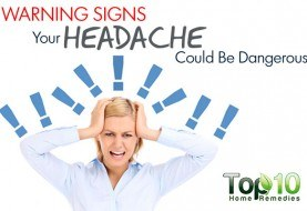 10 Warning Signs Your Headache Could Be Dangerous